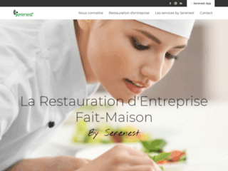Serenest – societe restauration collective
