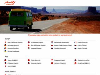 Supporto e Download Ufficiale Driver MIO (NAVMAN)