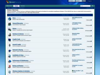 Info: Scheda e opinioni degli utenti : Oceanis C.B.W.7 - Cambiare lo sfondo su windows 7 Starter e Home Basic