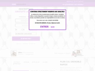 Sexe à Grenoble rapide pas cher