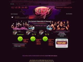 Détails : Adieu au célibat avec SEXY-DREAMZ