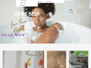 Beauty and Skin Care Products Online - Atara bella