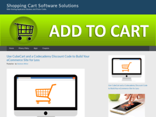 http://www.shopping-cart-software-solution.com