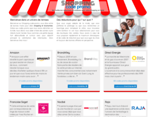 Shopping-code-promo.com