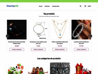 Détails : shoppingutile.com