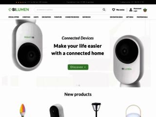 Boutique en ligne d'éclairages LED de qualité