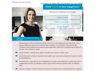 Simulation Credit Immobilier Votre Courtier En France