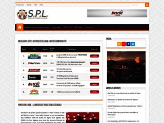 Comparateur des meilleurs sites de poker en ligne