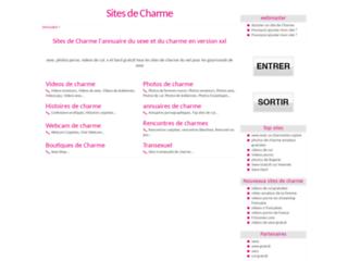 Sites de Charme