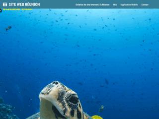 Détails : Site web Réunion : formation internet et référencement