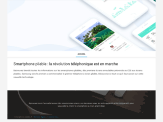 Smartphones-pliables.fr