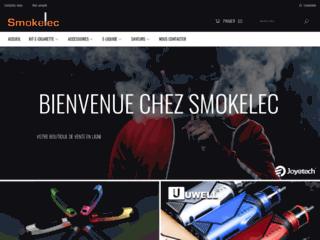 Smokelec