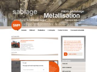 SMPI Traitement de surfaces