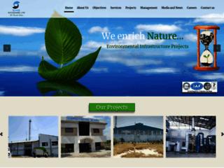 Hazardous Waste Management - SMS Envocare Limited