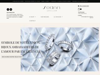Détails : le site soann-joaillier.com