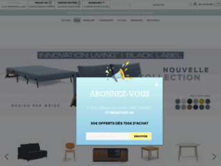 Détails : Meuble: chaise et table design sur Sodezign