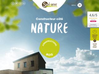 Constructeur maison bois 49