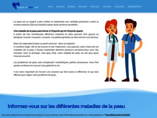 Détails : soigne-ta-peau.com