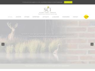 Domaines de chasse à vendre en Sologne
