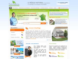 Capture du site http://www.soluseo-enr.fr/
