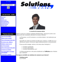 http://www.solutions-vente.org