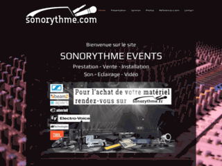 Sonorythme