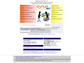 SOS NET