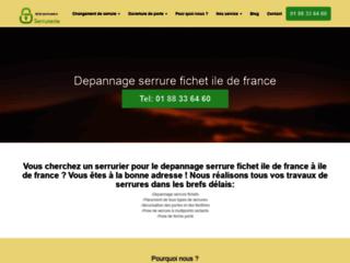 Détails : Reparation volet roulant 94 Val de marne