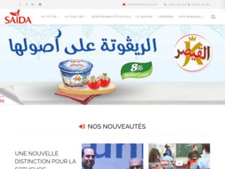 chocolat tunisien