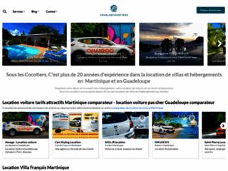 Détails : Location vacances Martinique