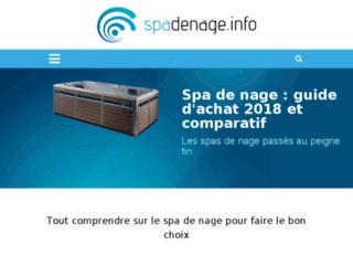 Détails : spadenage.info