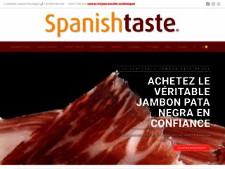 produits espagnoles de luxe