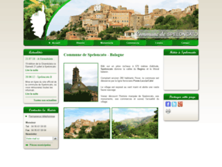 Commune de Speloncato