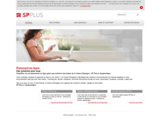 http://www.spplus.net