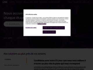Détails : Recrutement des cadres et techniciens