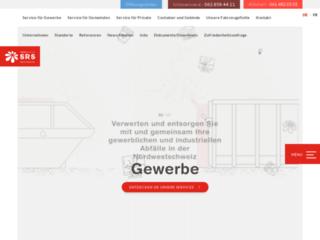 Détails : Déchetterie Geneve