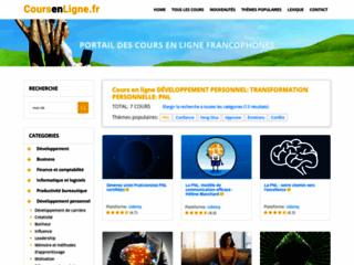 Développement personnel Aix en Provence sur http://www.stage-pnl.fr