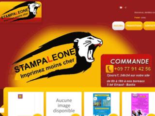 Stampa Leone Imprimerie