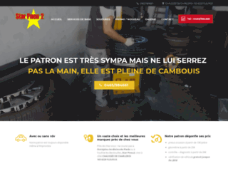 Pneu Occasion Charleroi - contrôle et diagnostic Véhicule Charleroi