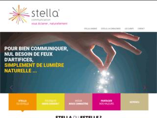 Détails : Stella communication