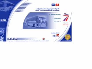 Societe tunisienne d'industrie automobile