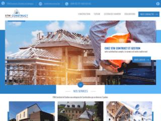 Une entreprise de construction à Andenne