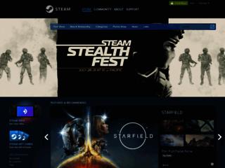 Info: Scheda e opinioni degli utenti : Steam - La Piattaforma per videogiochi On-line Definitiva (PC, MAC)