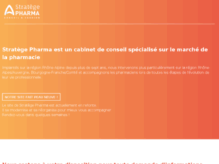 Achat pharmacie - officine