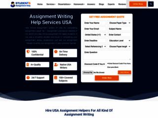 Professional Premium Assignment Help