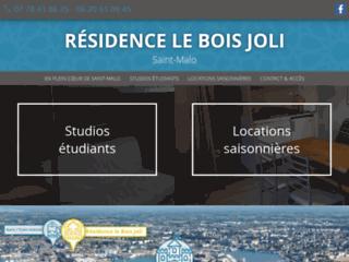 Residence Hotel Le Bois Joli
