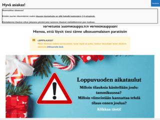 produits finlandais