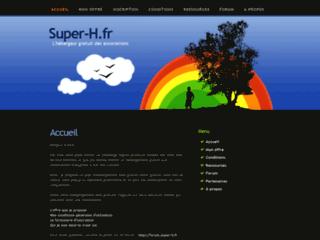Super-H