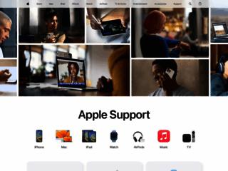 Apple - Supporto - Download Aggiornamenti