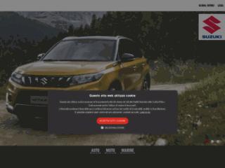 Suzuki - Way of Life! - Sito ufficiale Suzuki Italia